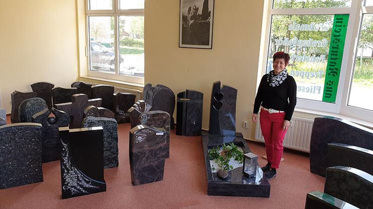 Grabsteine Grabmale Natursteine Demski Wittichenau
